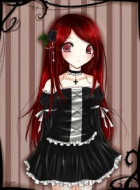 Name: Akane Luxus