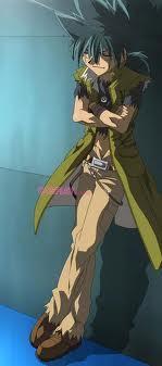 Name: Kyoya Tategami D.o.b: Oct. 31 Age: 18 Gender: Male Race: American Supernatural race: Shape