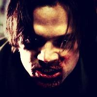 8) Angry