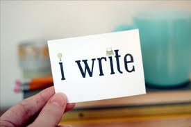 Dont forget to komentar atau atleast gabung True Writers.