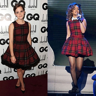 Round 1 = Selena win with 67% and Justin Bieber Loosed with 33% ROUND 2 = EMMA WATSON VS rihanna