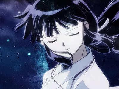 kikyo is my favorite character.