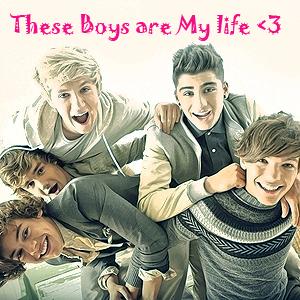 Mine♥ (True Story.)