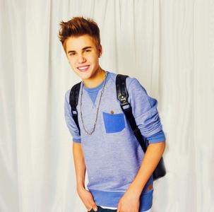 Justin Bieber...♥