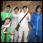 Who's the best? http://bit.ly/justin-vs-onedirection