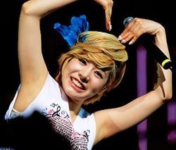 Sunny ^^ I vote Kippy's too ^^
