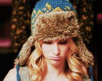 Brittany has the best hats!!!! (sorry the image is too small)
