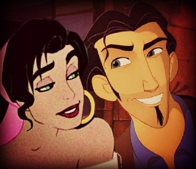 Round 1: Your favorito pairing with Tulio (The Road to El Dorado)
