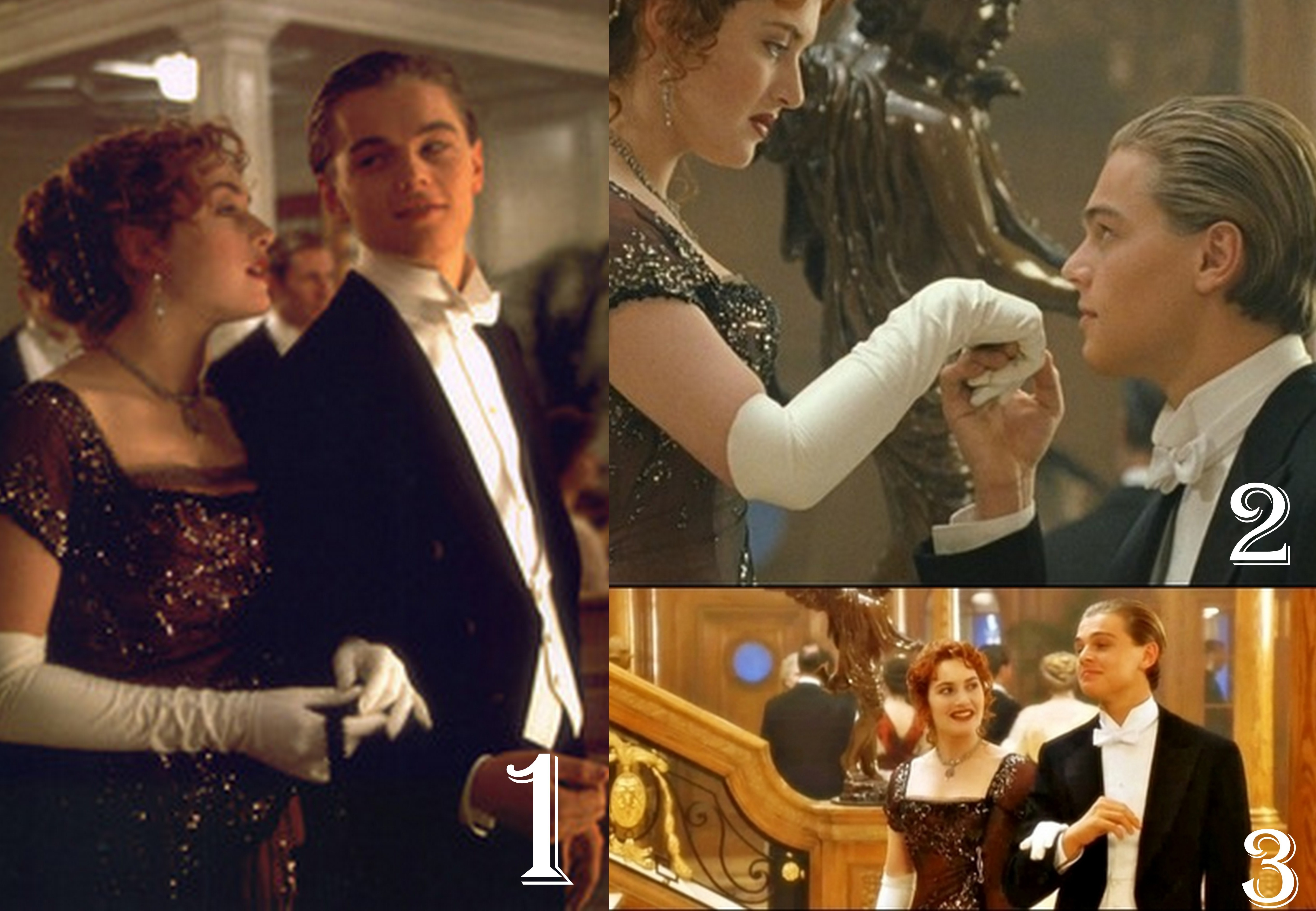 Winner List in Titanic Photo Competetion - Titanic - Fanpop