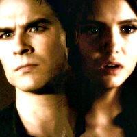 3.With Damon