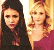 3.With Caroline