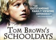 "1. The first character I fell in love with........Tom !  From ""Tom Browns School Days"" :)"