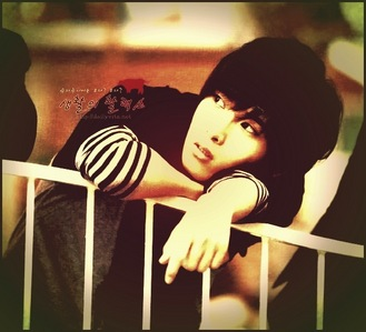 I posted the wrong pic.. xD.. Here's an edited pic of Ryeowook