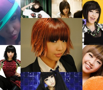 Minzy (I made this pic myself)