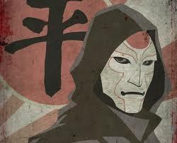 korra beause then i could join the equalist YEAH!! AMON. ok be bloodbended by amon or get amons fake