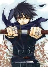 Name: Zendo Akimine Age: 18 Appearance: (pic) Personality: Chill. Nice Rank: Genin tè