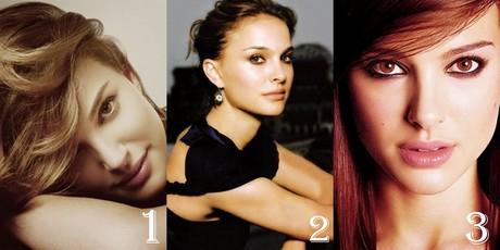 Round 3 Natalie Portman 1st darlingbear 2nd 050801090907 3rd celina