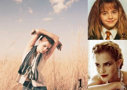 Round 6 Emma Watson 1st sun_shine 2nd elifsila 3rd celina