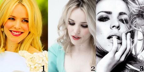 Round 12 Rachel McAdams 1st Stelenavamp 2nd darlingbear 3rd 3xZ