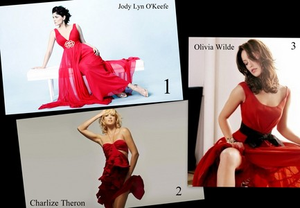 Round 14 Actress with red dress 1st Blavatska 2nd valleyer 3rd LiLa_66