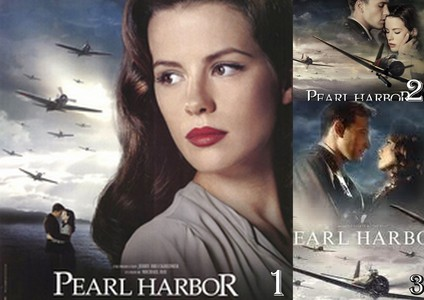 Round 3 Pearl Harbor (2001) 1st 050801090907 2nd ded99 3rd rosedawson1