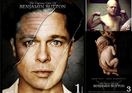Round 5 The Curious Case of Benjamin Button (2008) 1st QueridaPantufa 2nd KateWinsletFan 3rd ros