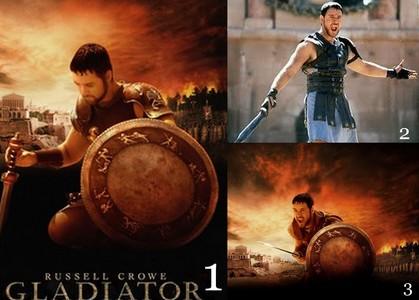 Round 10 Gladiator (2000) 1st Stelenavamp 2nd KarinaCullen 3rd 050801090907