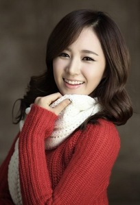 My Member : Yuri 