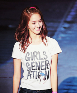My Member: Yoona