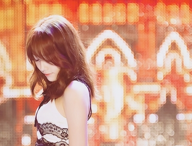 My member : Taeyeon