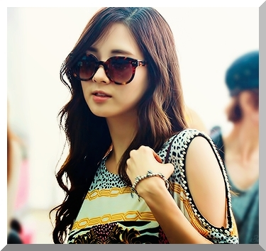 My member : Seohyun