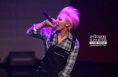 My Member: GD