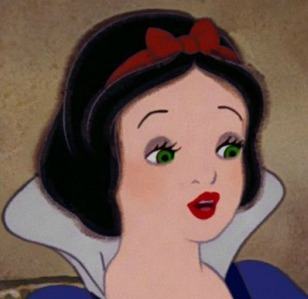 Round 1: Snow White (Oh, I hope someone joins...)
