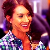 Round 1 - Spencer Hastings