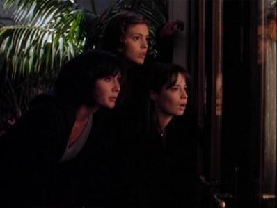 [i]Round 6 is Open[/i] 1x06 [i]Prue, Piper & Phoebe[/i]