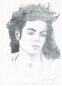 The invincible era isnt his best era i think but its MJ so i cant complain :) love him too much <3
