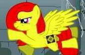 (Ill join as my OC Nova Sunshine. Pegasus female who helps anypony no matter the situation big or sma
