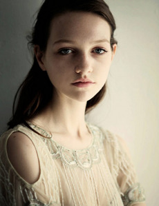 Name: Rain Maude