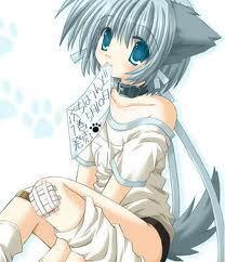 Name: Hazuki Honotori Age: 16(in demon years) Gender: female Species(demon, half demon, human, etc