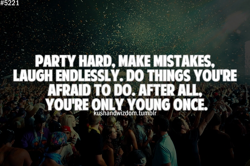 party girl quotes and sayings - photo #33