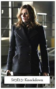 Couldn't find a great picture of this coat... but I really like it - it's the one from Knowndown. It'