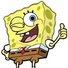 ... chapter 2 patrick went in and snuck around spongebob he unlocked the door to mr. krabs office