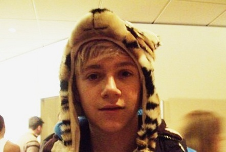 Niall Horan :