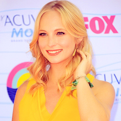 Mine Candice Accola