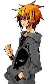 Name: Blaze