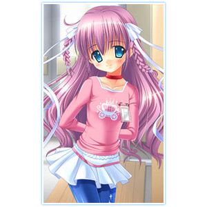 Name: Utau Shinohara