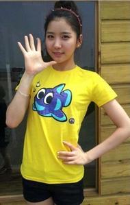 Love the shirt:)