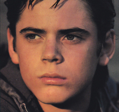 ponyboy curtis Please can we stop treating ponyboy like shit he's not a side character or just the punchline to jokes he wad the narrator of the fukin book he doesn't act like an 8 year old child he's 14 and went through a lot more than anyone his age could've he's not perfect, no one is, especially not at 14 but let's stop portraying him the way we have been please.