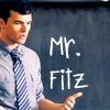 [b][u]Day 5 - Favourite Male On A Female Driven Show[/u][/b] [i]Ezra Fitz - Pretty Little Liars[/i]