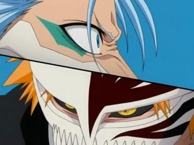 Getsuga Tenshou!!!!!!!!!!!